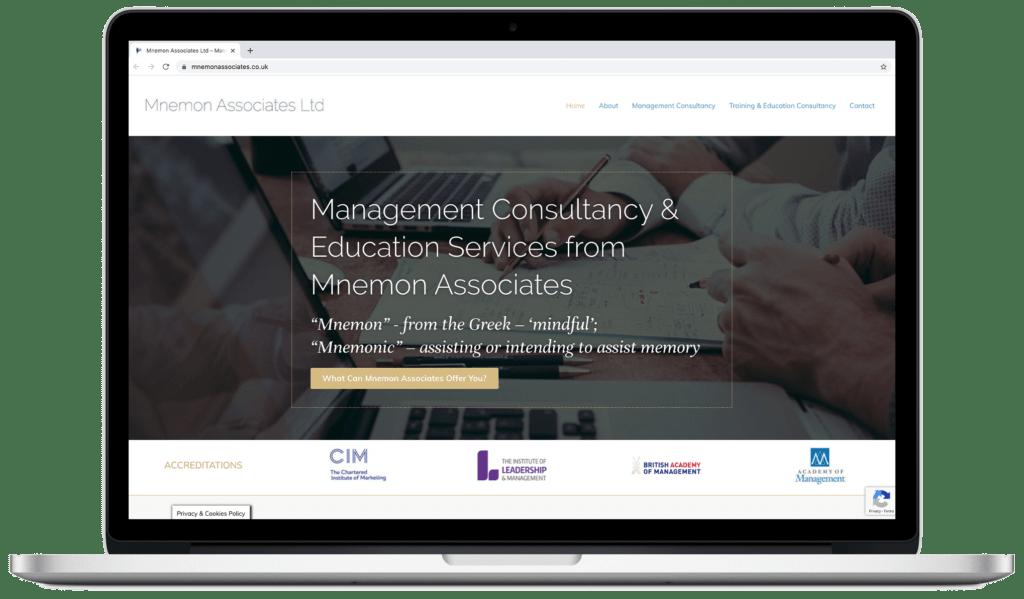 Mnemon Associates