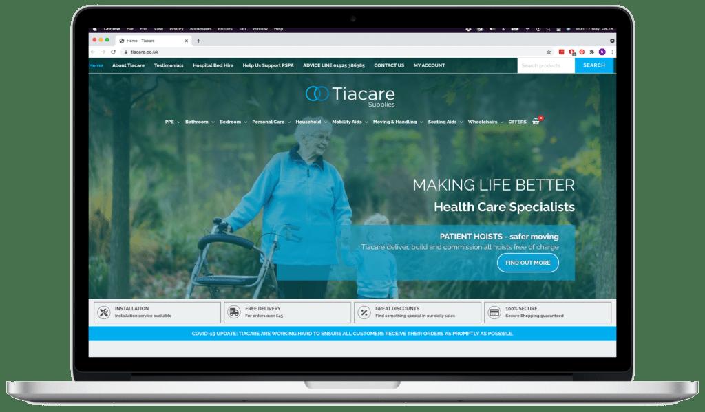 tiacare-desktop